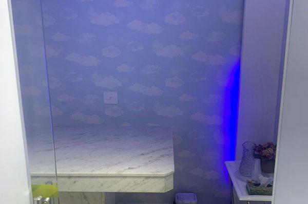 Hospital Veterinário Animaniac's Mooca - Sala de despedida